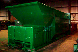 Rolloff Container - Fabco Fabrication, Inc.